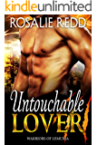 Untouchable Lover: A Shifter Paranormal Romance (Warriors of Lemuria Book 1)