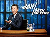 Amazon com: Highlights - Late Night with Seth Meyers Season 4