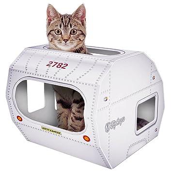 moggiez doggiez no 1 rated cat toys playhouse best indoor