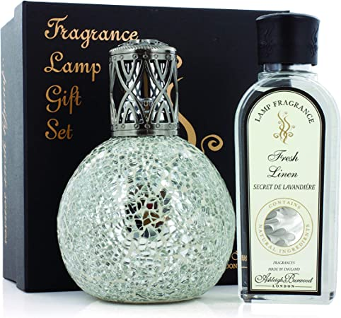 Ashleigh & Burwood Fragrance Lamp Gift