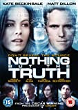 Nothing But the Truth [DVD] [2008]