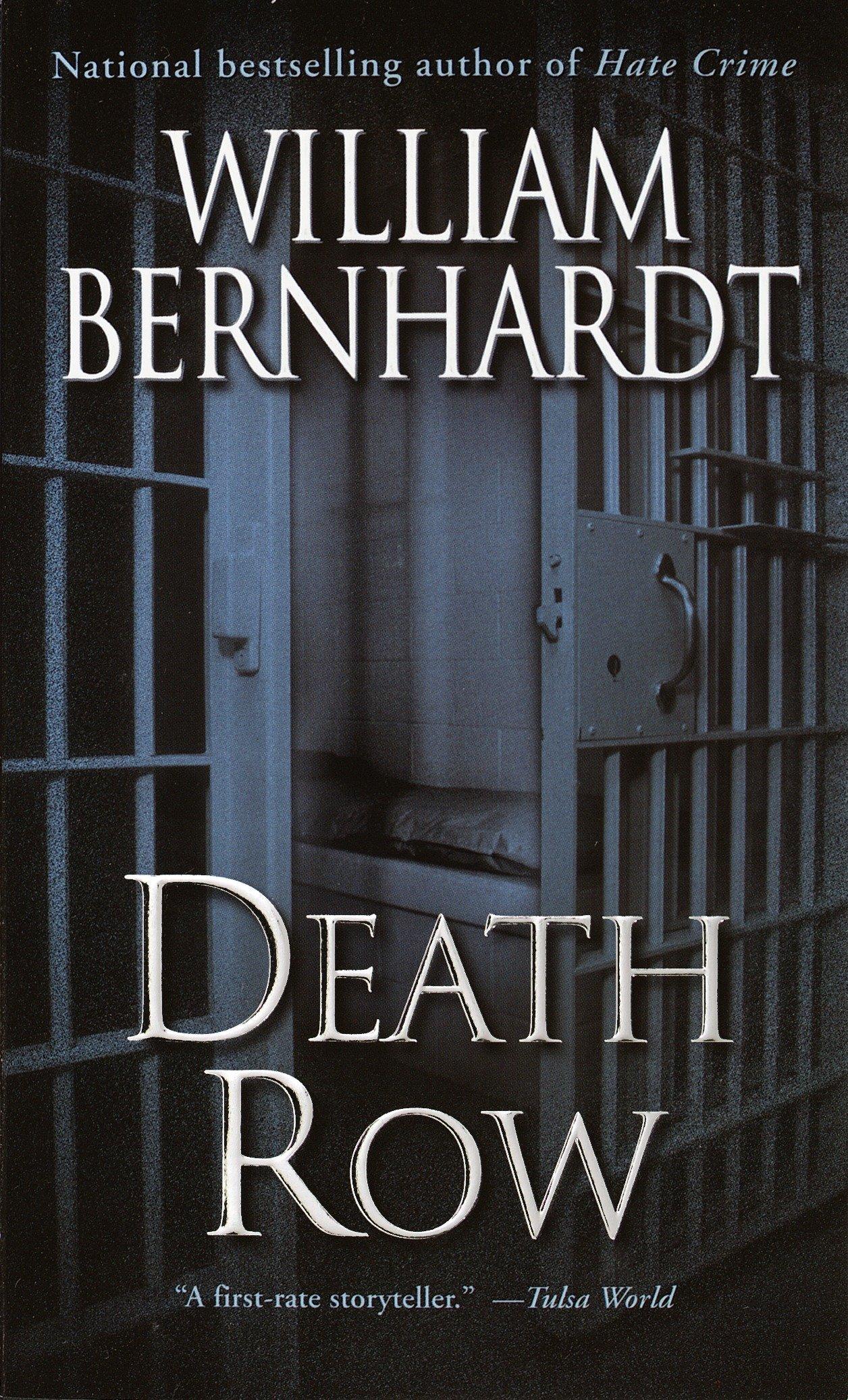 Death Row: A Novel (Ben Kincaid) pdf