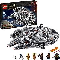 LEGO Star Wars The Rise of Skywalker Millennium Falcon Building Kit (1351-Pieces)