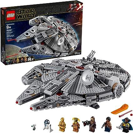 Lego ® Mini Constructions Accessoire Minifig Star Wars 2015 Choose Model NEW