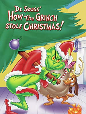 Watch How the Grinch Stole Christmas! (1966)   Prime Video