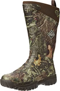 Amazon.com: MuckBoots Men&39s Pursuit Fieldrunner Hunting Boot: Shoes
