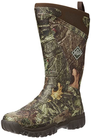 Muck Pursuit Supreme Rubber Premium Insulated Men S Hunting Boots