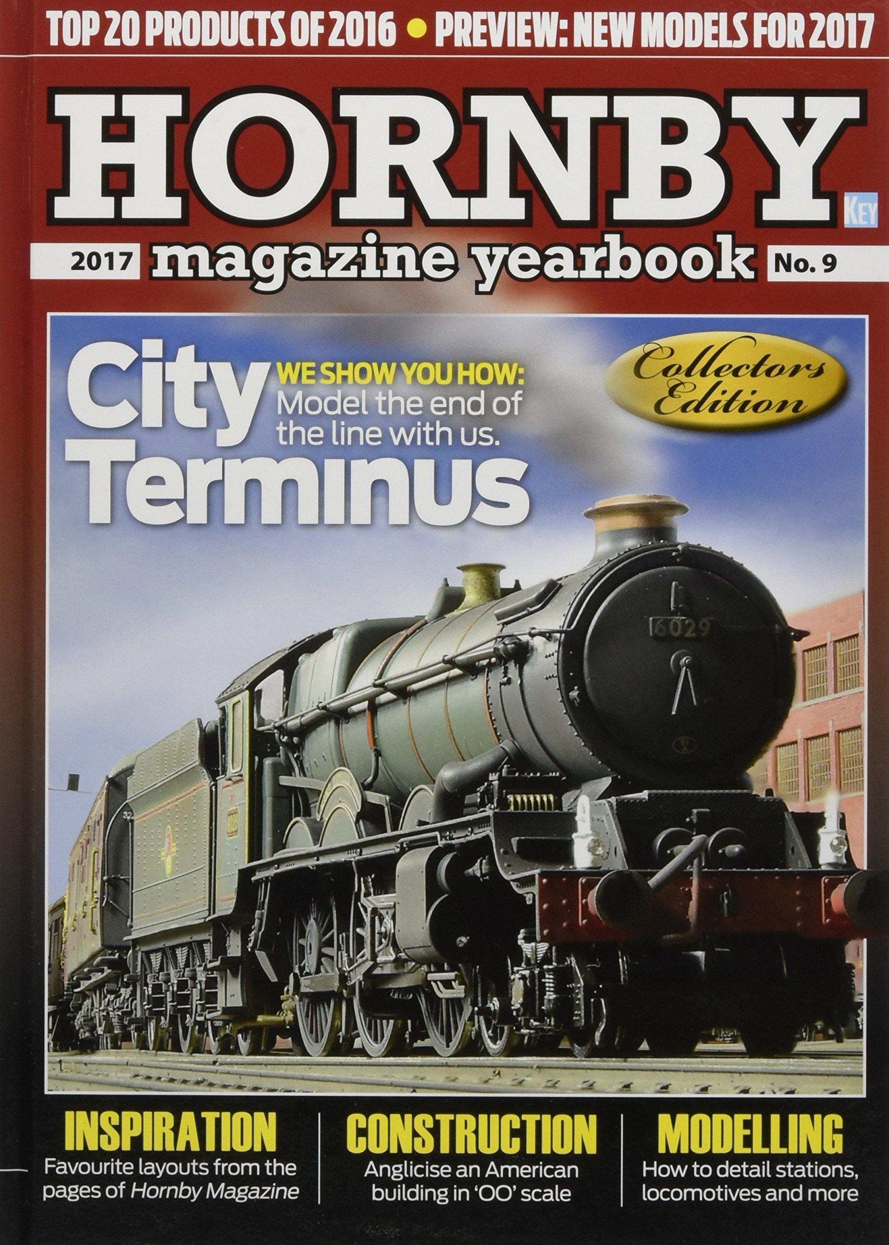 Hornby Magazine Yearbook No. 9