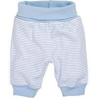 Schnizler Baby-Pumphose Interlock Ringel Pantalones para Bebés