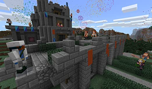 Minecraft Super Plus Pack for Xbox One [USA]: Amazon.es: Cine y Series TV