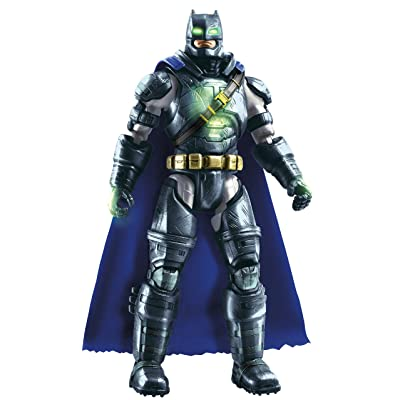 Batman v Superman: Dawn of Justice Multiverse Batman Figure - Exclusive: Toys & Games