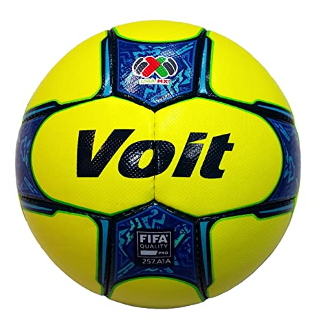 Voit Official Match Balón de fútbol Liga Bancomer MX Clausura 2017 ...