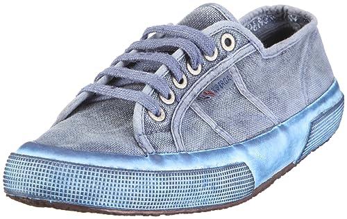 Superga Scarpe Sneakers COTU CLASSIC NAVY BLU 2750 tg. 36 41