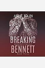 Breaking Bennett: The Rock Falls Series, Book 3