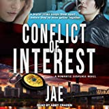 Conflict of Interest: Portland Police Bureau Series, Book 1