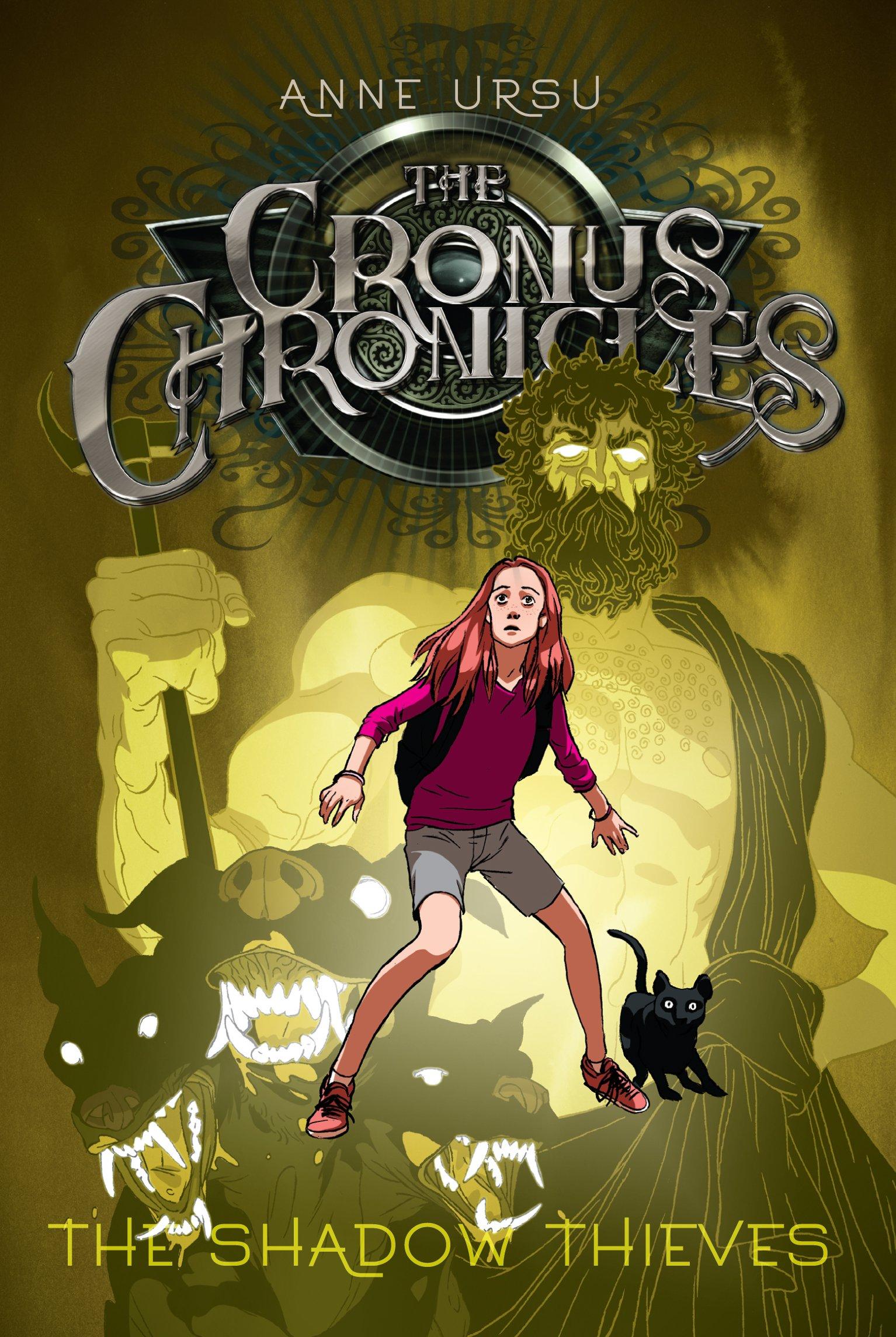 Shadow Thieves Cronus Chronicles