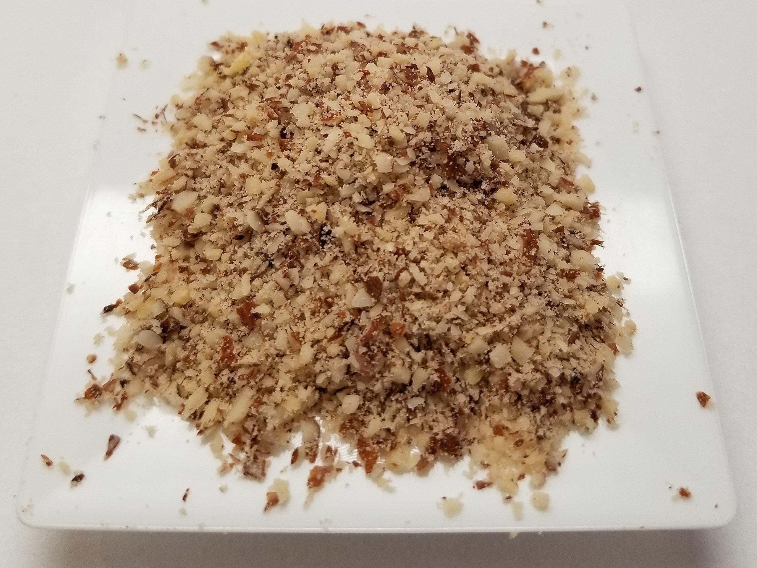 Almonds Fancy Flour, Healthy Natural Raw (5 lbs.) by Presto Sales LLC by Presto Sales