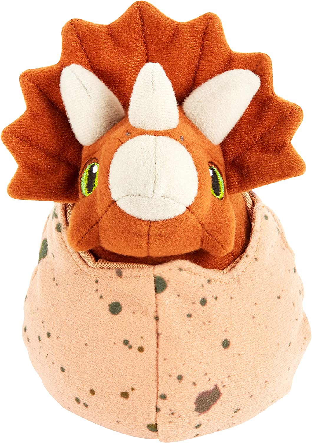 Aurora Monkey Stuffed Animal, Jurassic World Triceratops Mini Plush Mattel Gdm86 Stuffed Animals Plush Toys Plush Figures