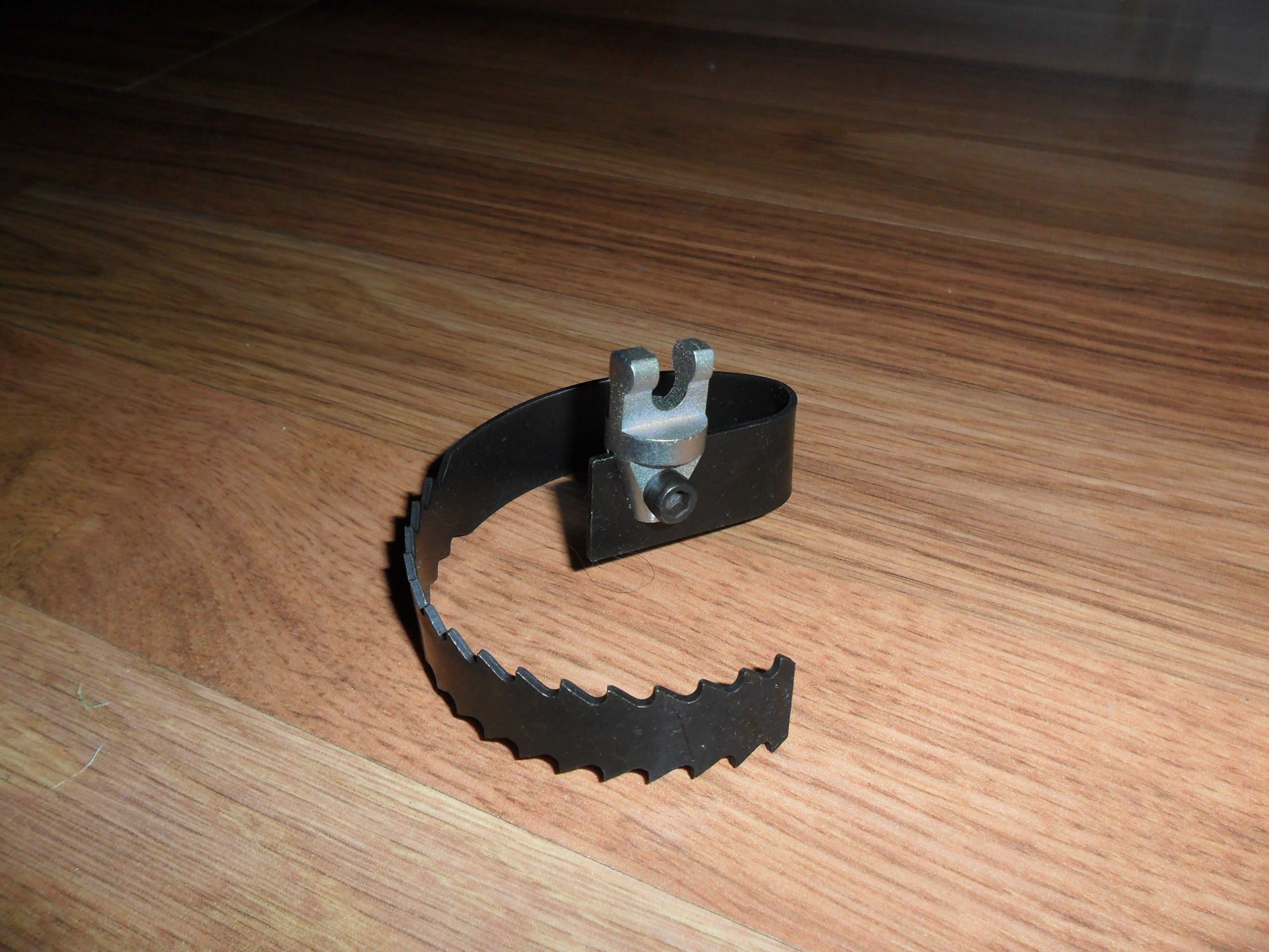 Ridgid 92505 T-408 Sawtooth Cutter