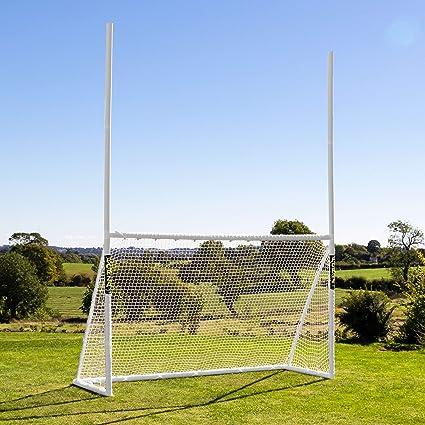ed5f3b1c0 Net World Sports Forza Football/Soccer Combination Goal Posts | PVC Portable  Football Goal Posts