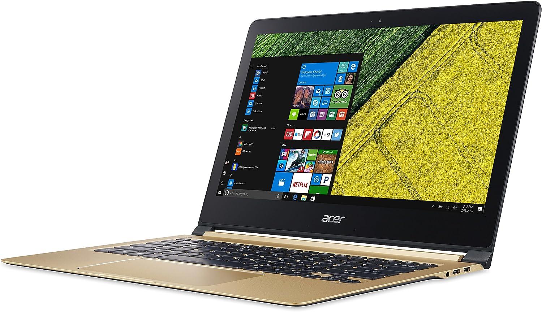 Acer Switft Laptop Intel Core i7 1.30 GHz 8 GB Ram 512GB SSD Windows 10 Home Renewed