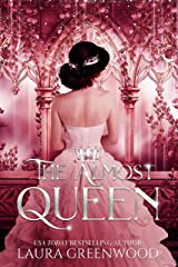The Almost Queen (Fate Of The Crown Duology Book 1) Kindle Edition