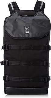 Chrome Kliment Backpack - Black/Black BG-193-BKBK