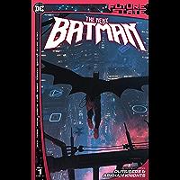 Future State: The Next Batman (2021-2021) #1 (Future State (2021-))
