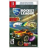 Nc Games 01972951530 Jogo Rocket League - Ultimate Edition - Switch - Nintendo Switch
