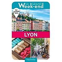 Guide Un Grand Week-end à Lyon