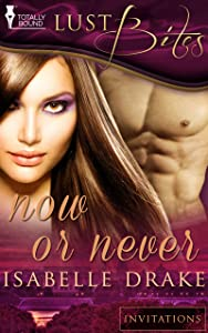 Now or Never (Invitations)