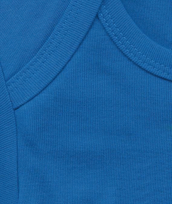 Logoshirt Body para bebé Snoopy - Superperro, Peanuts - Beagle - Snoopy - Superdog - Pelele para bebé - Azul - Diseño Original con Licencia: Amazon.es: Ropa ...