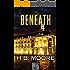 Beneath (Omar Zagouri Thriller)