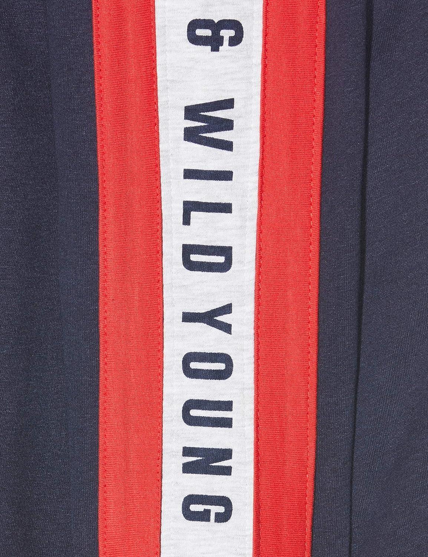 losan Camiseta de Manga Larga para Ni/ños