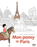 Mon poney de Paris