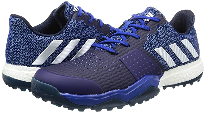 new style b3fee 55a27 adidas Adipower Sport Boost 3 Chaussures de Golf pour Homme  Amazon.fr   Sports et Loisirs