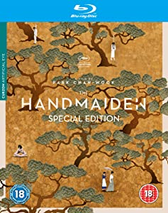 The Handmaiden (Theatrical Cut & Extended Cut) [Blu-ray]