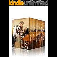 Brides of Mill Ridge Box Set - Volumes 1-6