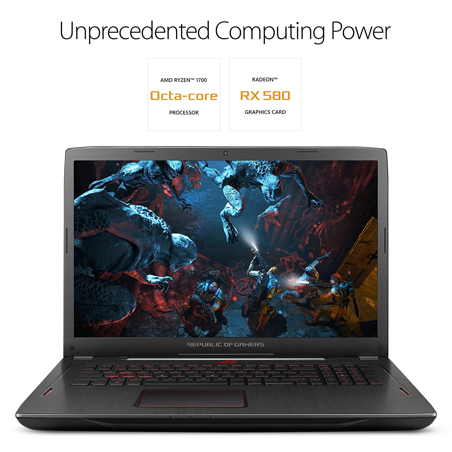 ASUS ROG STRIX Laptop