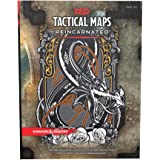 Dungeons & Dragons Tactical Maps Reincarnated (D&D Accessory)