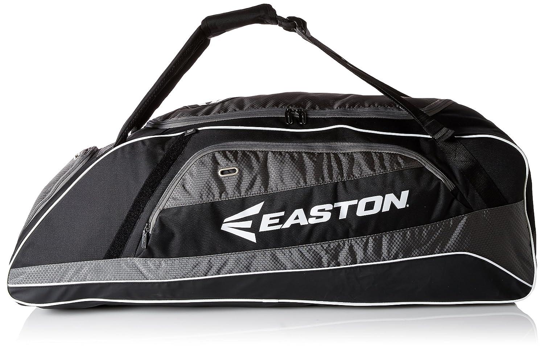 2019 Vented Pockets Backpack Straps Easton E500T Bat /& Equipment Tote Bag Interior Valuables Pocket Fence Hook Baseball Softball Side Pocket Water Bottle Pocket 3 Bat Compartment
