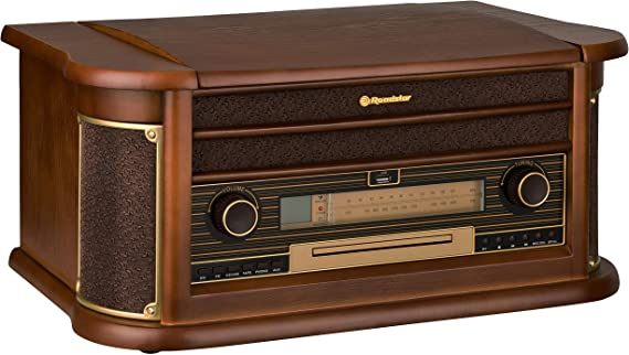 Roadstar HIF-2030 BT - Sistema audio con Bluetooth y función ...