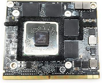 Apple iMac 27 inch Mid 2010 Video Card ATI Radeon 5670 512mb With Heat Sink