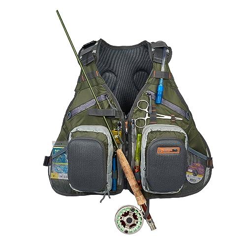 best fishing vest 008