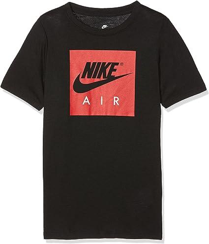 Nike Sportswear Thé Air Logo T Shirt