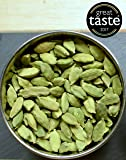 Green Cardamom Pods, Extra Fresh 100% Pure by BanyanTree Foods, 7.05 Oz