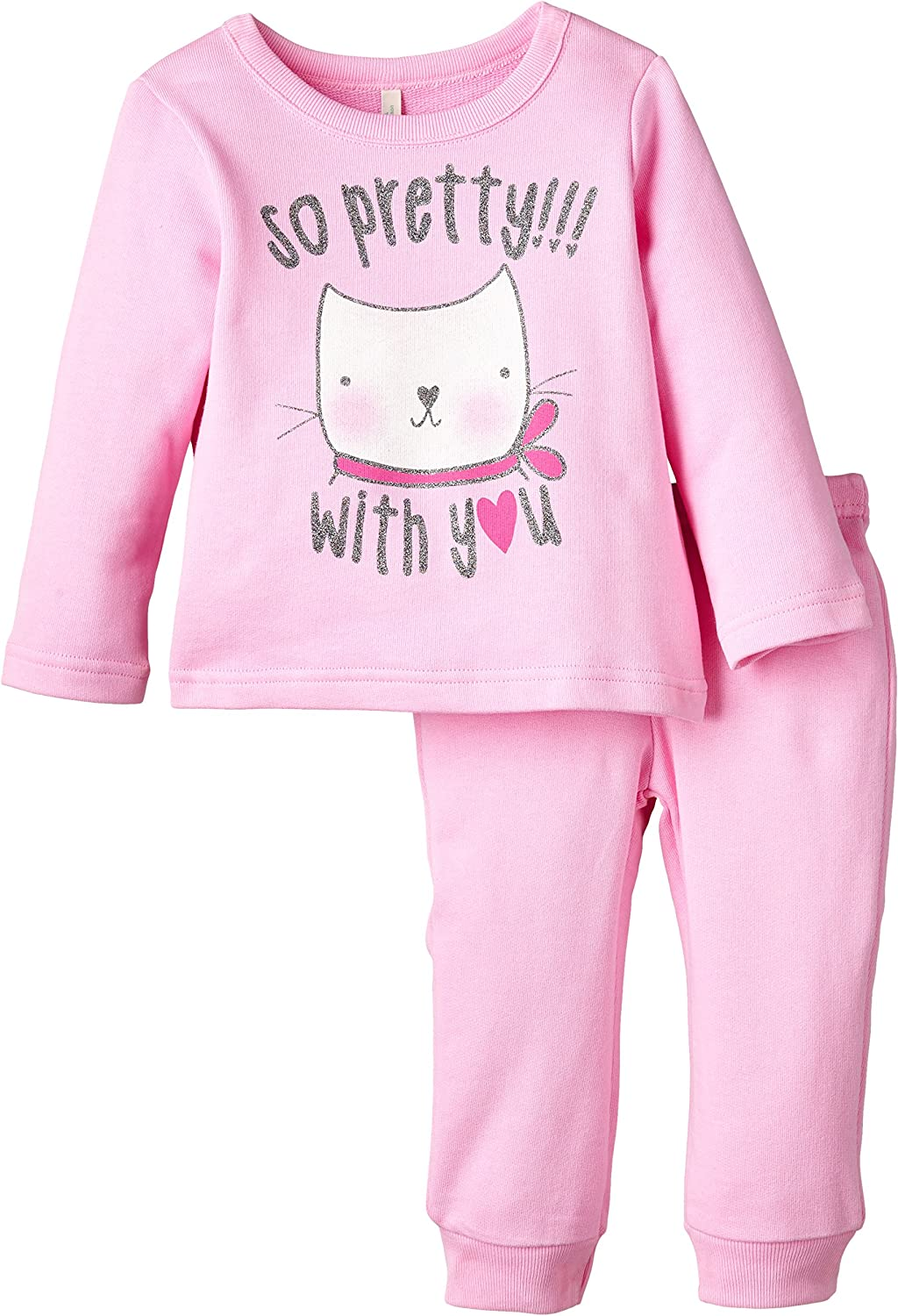 United Colors of Benetton 3J67Z12DP Bunny Tracksuit, Chándal para ...