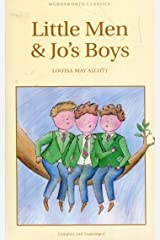 Little Men & Jo's Boys (Wordsworth Children's Classics) Paperback