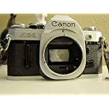 Canon AE-1 Program 35mm Film Camera - Body only
