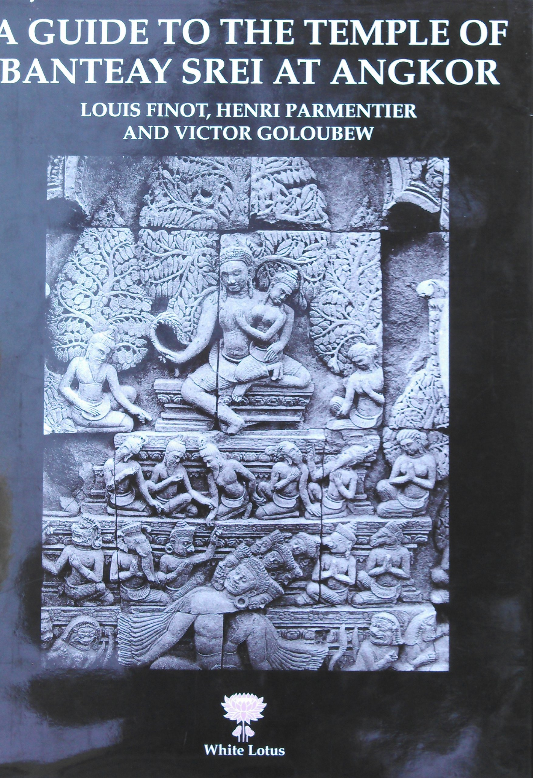 Download A Guide to the Temple of Banteay Srei at Angkor ebook